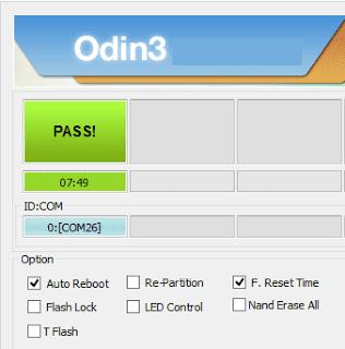 Odin Pass